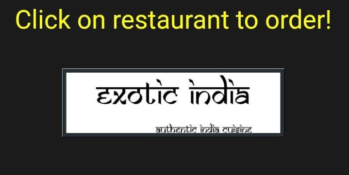 Exotic India Coralville