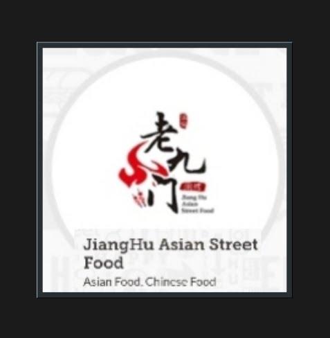 Jianghu Asian Street Food Iowa City